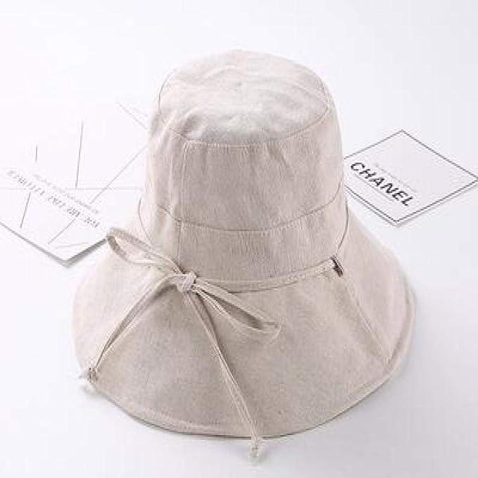 kyprx Mujer Snapback Hat Gorra de béisbol Hombres c Beach Bow Hats ...