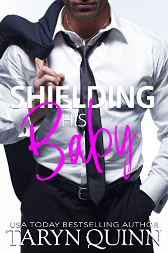 Shielding His Baby (Deuces Wild Book 3)