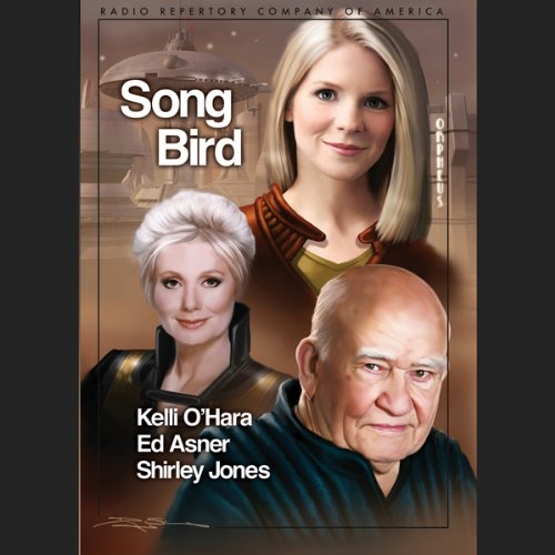 Song Bird (Bird Song Recordings)