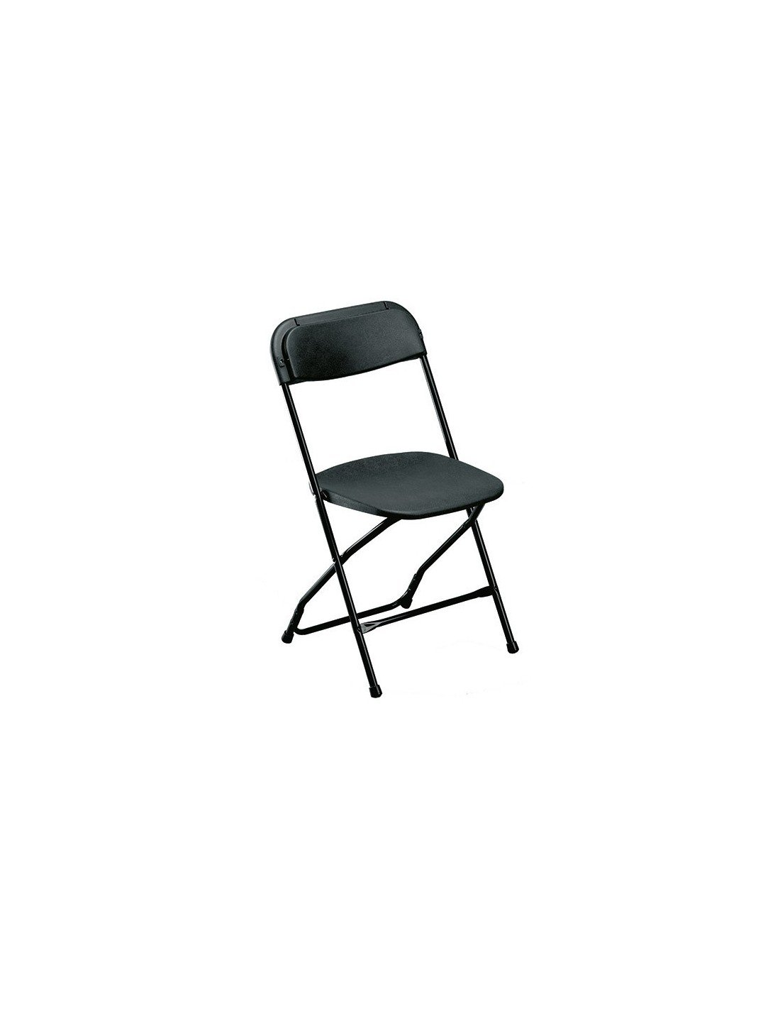 sillas plegable basic eventos spl1032002-LOTE DE 8: Amazon ...
