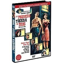 La Pequeña Tierra De Dios DVD + B.S.O. [DVD] (2014) Cecile Sanz De Alba; Mano