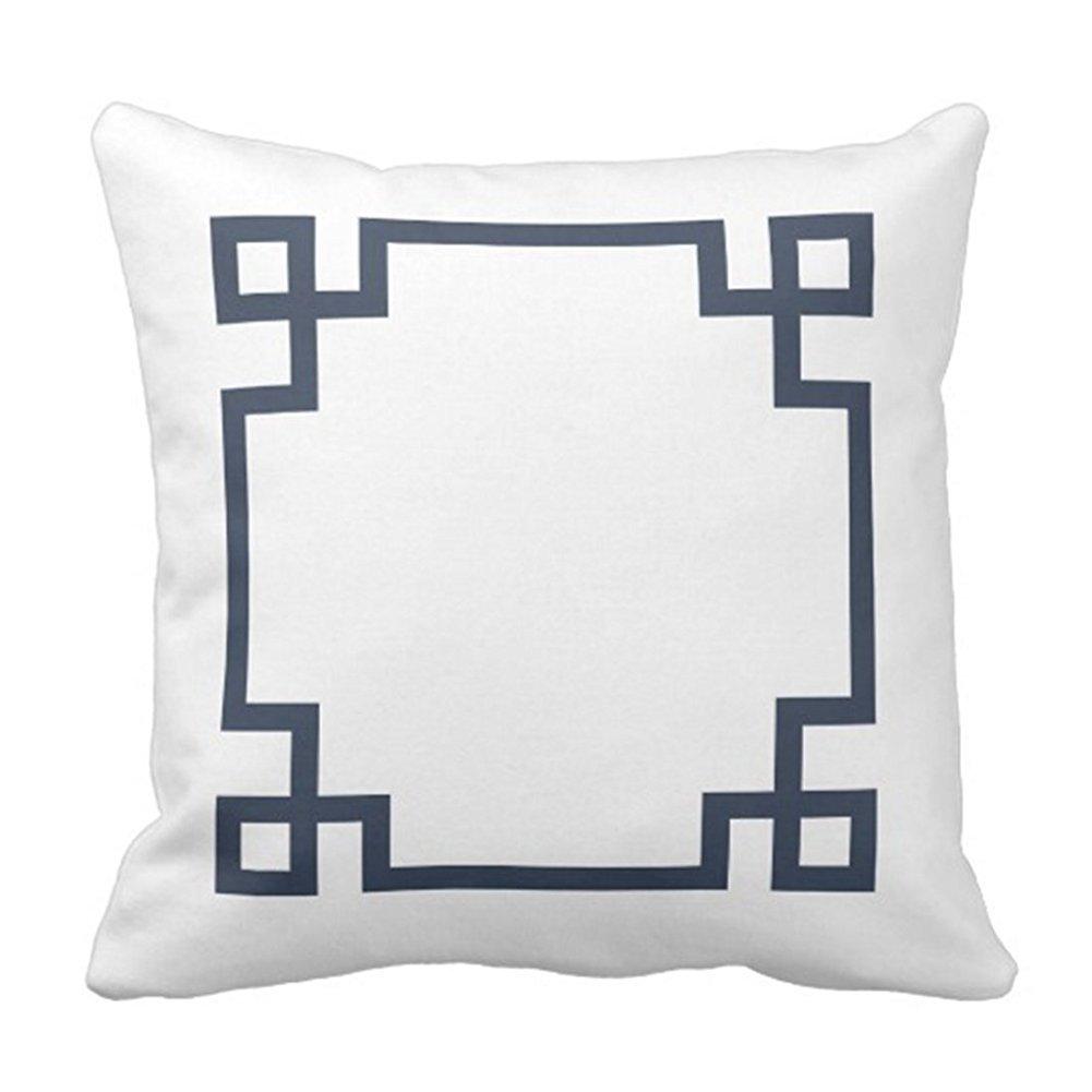spxubz BohoシックレッドピンクFuchsia Ikat Tribalタペストリー枕カバー装飾ホーム装飾素敵なギフトスクエアインドア/アウトドア枕カバーサイズ: 16 x 16インチ( Two Sides ) 16x16 Inch B07CGV8JP5  9 16x16 Inch