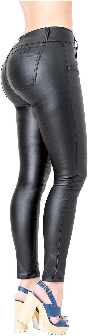 Lowla 0719 Faux Leather...