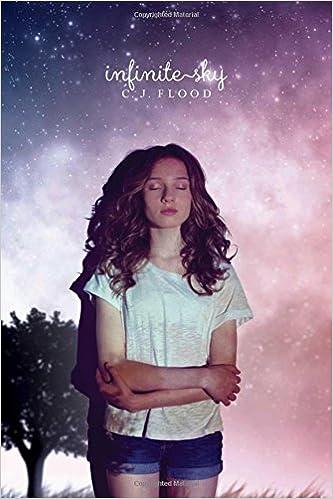 Read Infinite Sky Infinite Sky 1 By Cj Flood