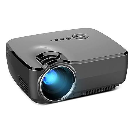 QLPP 140ANSI lúmenes proyector Soporte 1080P 120