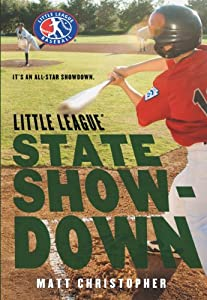 State Showdown (Little League Book 4)