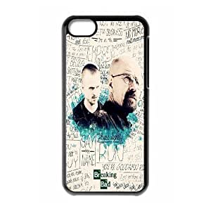 James-Bagg Phone case - TV Show Breaking Bad Pattern Protective Case For ipod touch4 Style-19