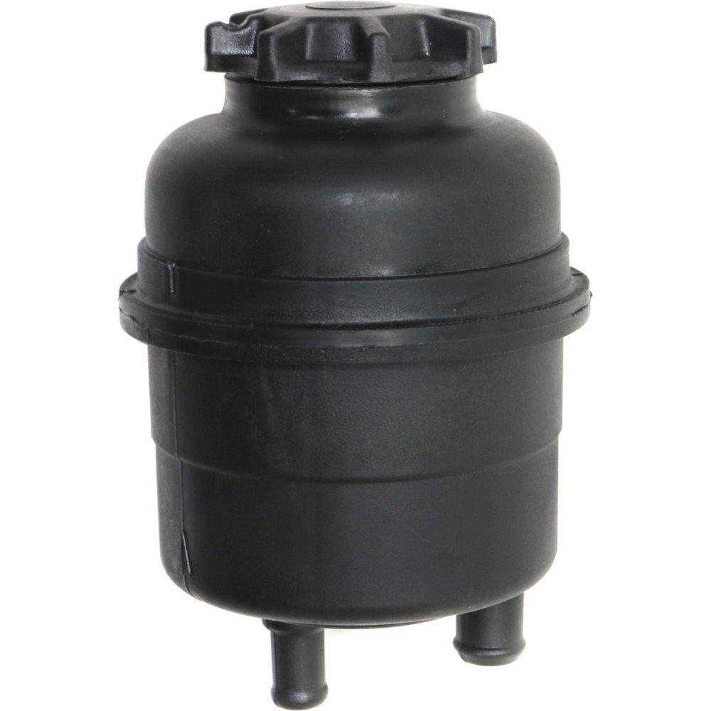 Power Steering Reservoir for BMW 5-Series 82-10 No Low Fluid Sensor Evan-Fischer