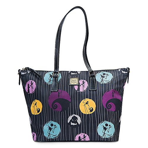 dooney-bourke-disney-tims-burtons-the-nightmare-before-christmas-shopper-tote