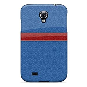 Jasoneyk Galaxy S4 Hybrid Tpu Case Cover Silicon Bumper Gift Packaging Cool Desktop Backgrounds
