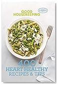 Good Housekeeping 400 Heart Healthy Recipes & Tips (400 Recipe)