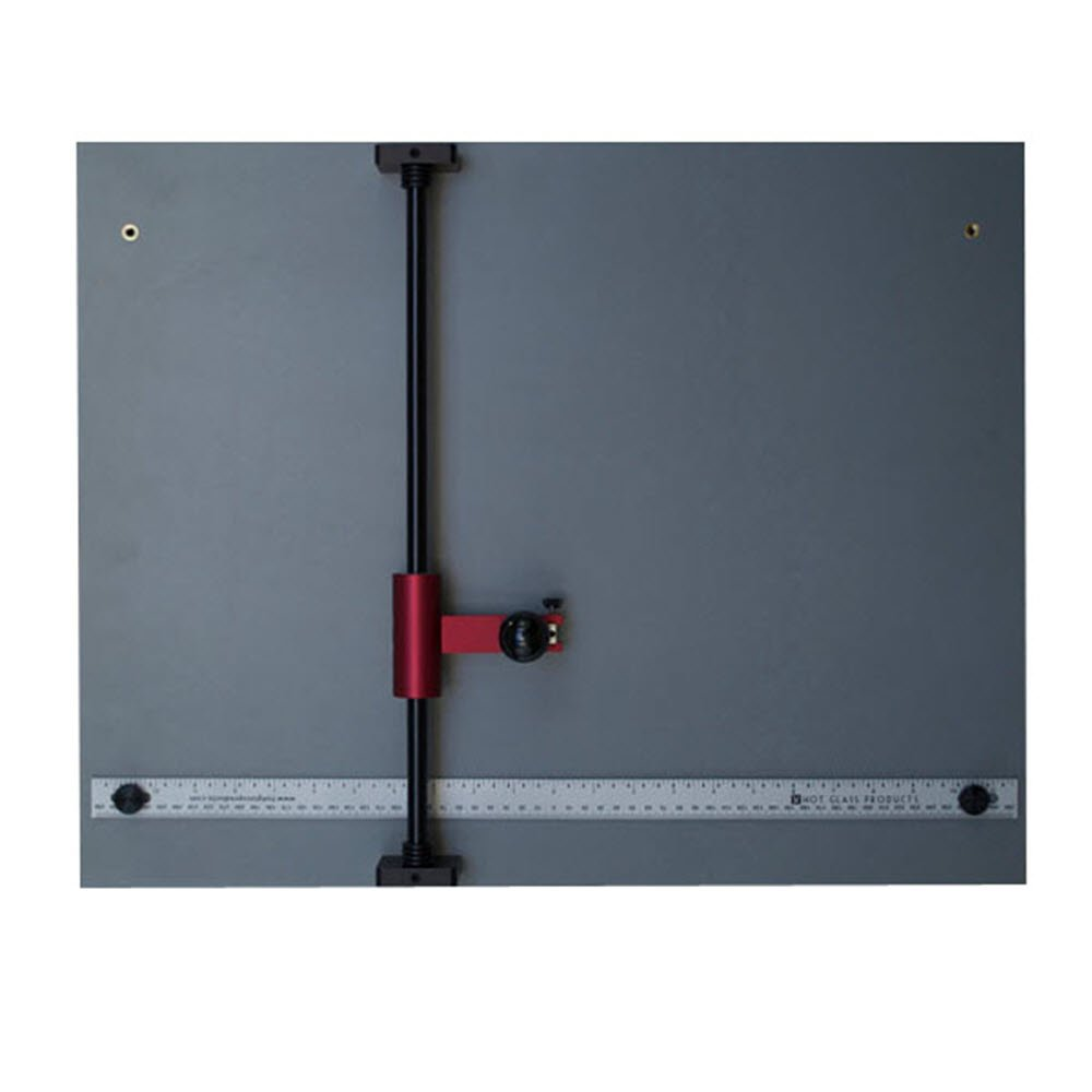 Perfect Score Portable Speed Glass Cutter by Gordon Glass Co.