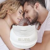 Mouth Guard For Grinding Teeth by Reejoys - Sleep Mouthpiece Night Bite Aid Guard Dental Stop Anti Whitening Tray Clenching Protector Sleeping