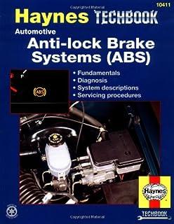 haynes automotive brake manual haynes manuals haynes rh amazon com haynes brake manual Haynes Manual Pictures Back