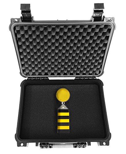 CASEMATIX Protective Waterproof Microphone Customizable