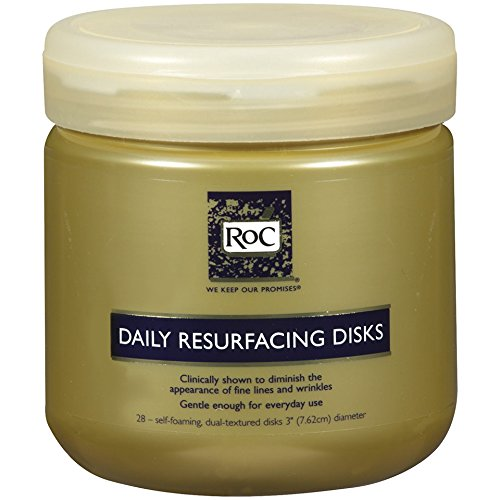 roc-daily-resurfacing-disks-skin-conditioning-cleanser-28-count