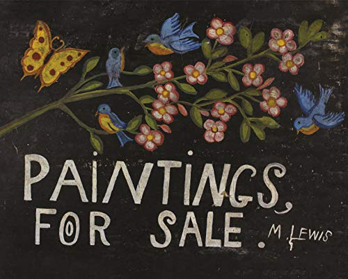 Maud Lewis: Paintings for Sale (Maud Lewis The Heart On The Door)