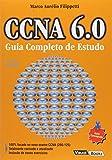 capa de CCNA 6.0. Guia Completo de Estudo
