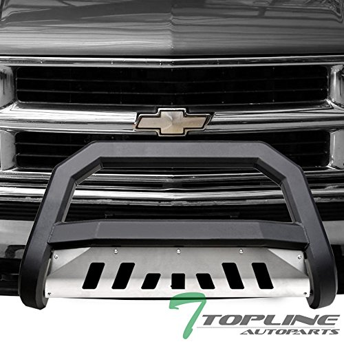 1997 chevy grill guard - 6