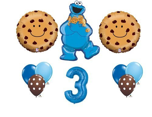 3rd Party Cookies - 1