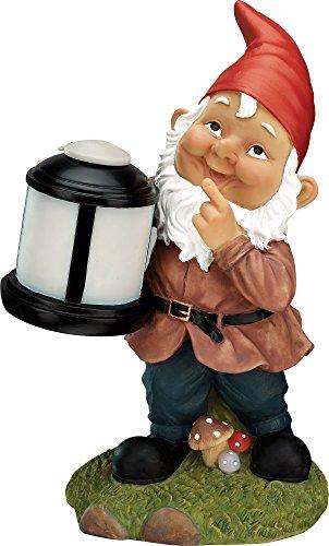 Gnome Speaker