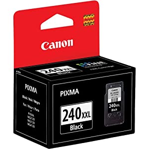 Canon PG-240XXL Black Cartridge