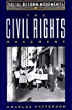 The Civil Rights Movement, Charles Patterson, 0816029687
