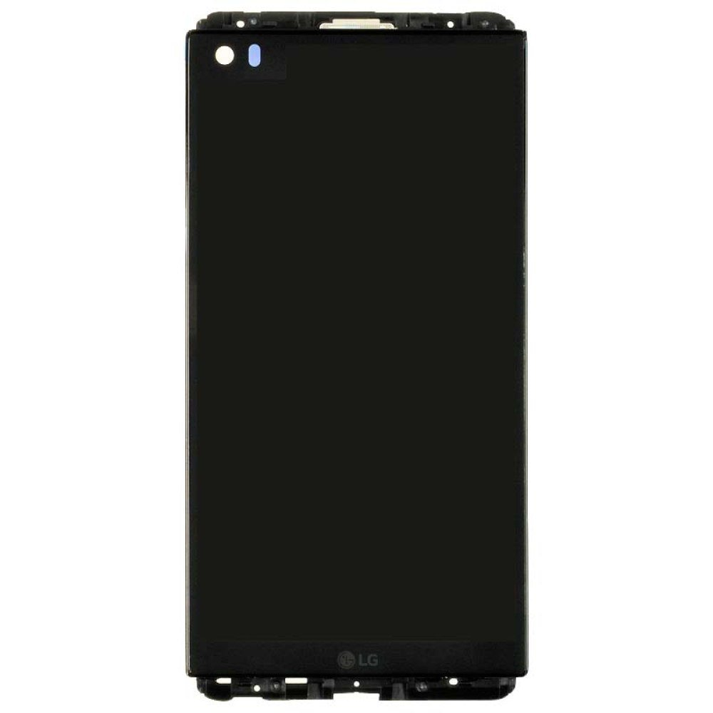 LCD, Digitizer & Frame Assembly for LG V20 with Glue Card