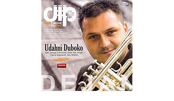 dejan petrovic big band udahni duboko