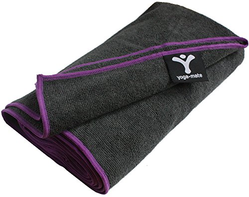 Yoga Mate Perfect Yoga Towel