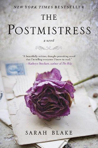 [The Postmistress][Blake, Sarah][Hardcover]