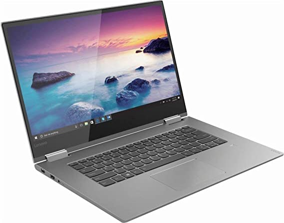 Lenovo Yoga 730 81CU000CUS 2-in-1 15.6