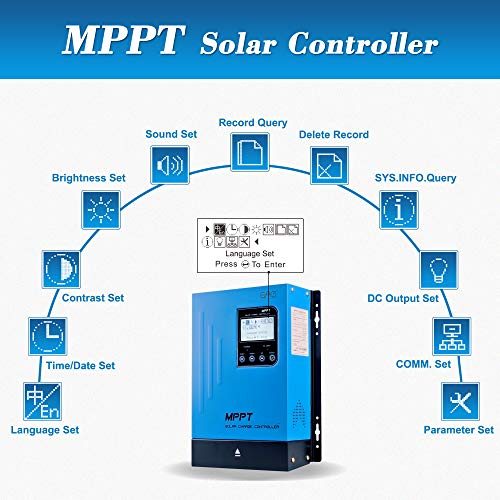 🥇Best Solar controller 48v July 2019 - STUNNING Reviews [Updated] +