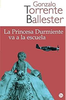 La Princesa Durmiente Va a La Escuela (Spanish Edition)