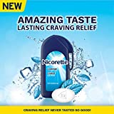 Nicorette 2mg Nicotine Lozenges to Quit Smoking