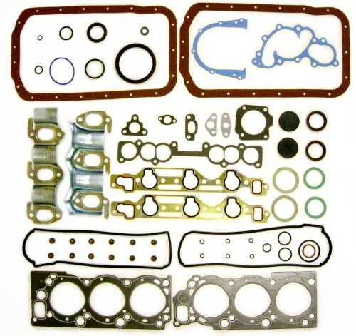 88-95 Toyota Pickup 3VZE 3.0L 2959cc V6 12V SOHC Engine Full Gasket Kit Set (FelPro: HS9728PT-1, CS9728)