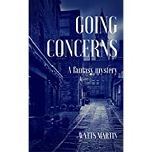 Going Concerns
