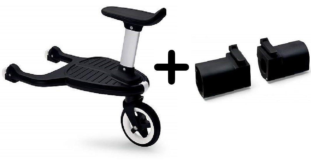 Bugaboo Comfort Wheeled Board + Adapter-Cameleon3
