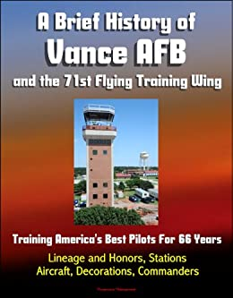 vance afb singles Oxygen problems ground training planes at vance afb  the t-6a texan ii is a  single-engine, two-seat primary trainer used by the air.