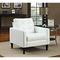 Amazon Com Chairs Living Room Furniture Home Amp Kitchen
