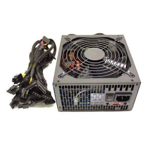 875w modular atx power supply - 1