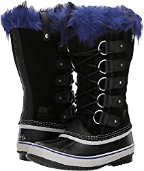 Sorel Joan Of Arctic Boot - Blackaviation - Womens - 7.5