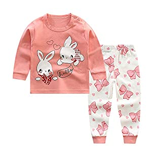 Hopscotch Baby Girls Cotton and...