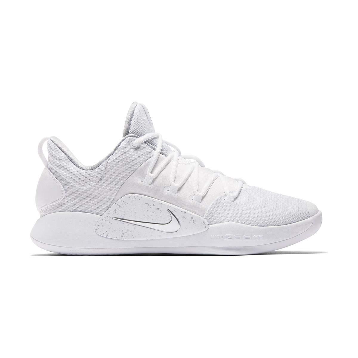 98949b1b1170 Nike Men s Hyperdunk X Low Basketball Shoe AR0464-100 8 D(M)