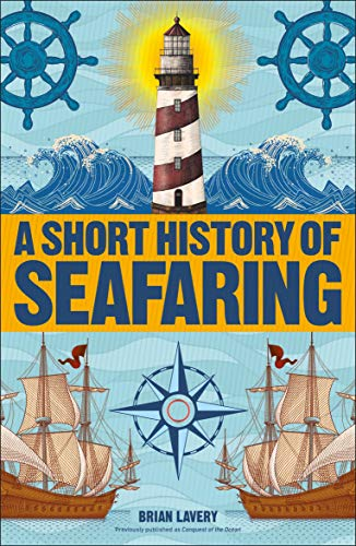 Book Cover: A Short History of Seafaring