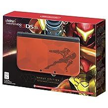 Nintendo New Nintendo 3D XL Samus Edition - Nintendo 3DS