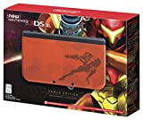 Electronics : Nintendo New 3DS XL - Samus Edition