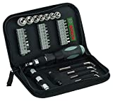 Bosch Screwdriver Set (38-Pieces)