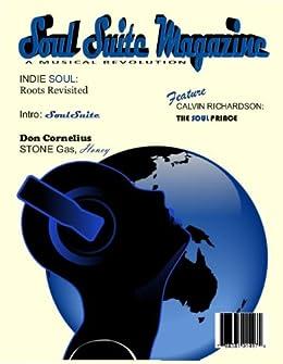 Soul Suite Magazine (January 2013)