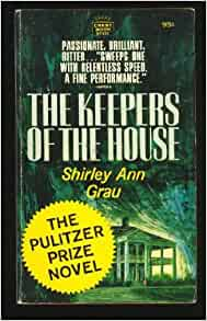 Keepers of the house book review